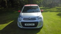 CITROEN C1 1.0 AIRSCAPE FEEL EDITION 5DR