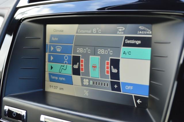 2014 (63) JAGUAR XK 5.0 R 2DR AUTOMATIC | <em>44,190 miles