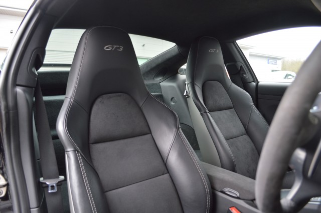 2013 (63) PORSCHE 911 3.8 GT3 PDK 2DR SEMI AUTOMATIC | <em>6,751 miles