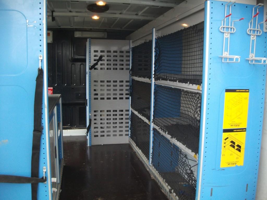 FORD TRANSIT 2.2 300 LR