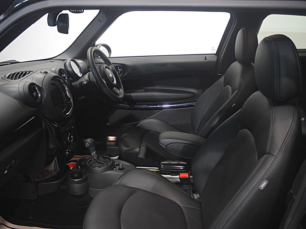 MINI PACEMAN 1.6 COOPER S 3DR AUTOMATIC