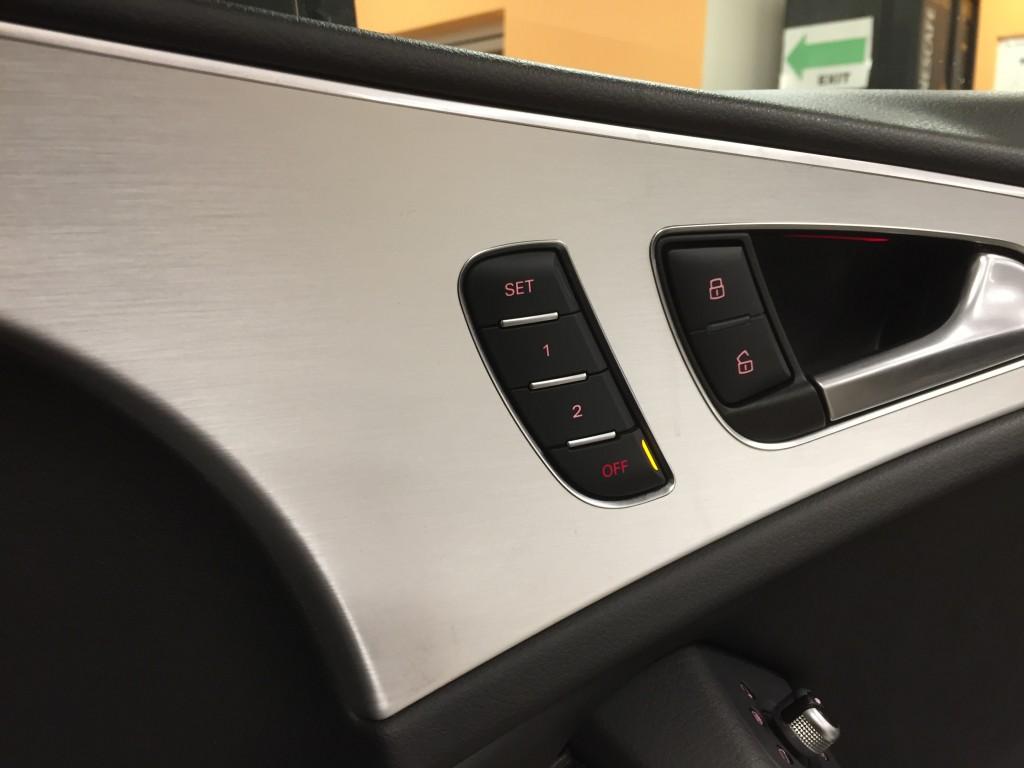 AUDI A6 3.0 Bi-TDI QUATTRO S LINE 4DR AUTOMATIC
