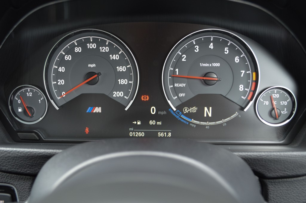 VR Warrington, BMW 3 SERIES 3 0 M3 COMPETITION PACKAGE 4DR