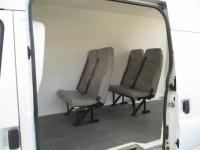 FORD TRANSIT 2.4 350 H/R