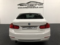 BMW 3 SERIES 1.6 316I SPORT 4DR