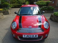 MINI MINI 1.6 ONE 5DR