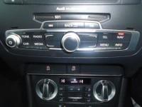 AUDI Q3 2.0 TDI QUATTRO S LINE 5DR SEMI AUTOMATIC