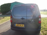 CITROEN BERLINGO 1.6 725 X L2 HDI