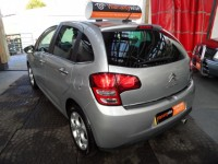 CITROEN C3 1.6 EXCLUSIVE 5DR AUTO 2012 58K FSH FULL LEATHER CRUISE-CLIMATE CONTROL PANORAMIC SCREEN-ROOF