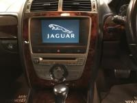 JAGUAR XK 4.2 COUPE 2DR AUTOMATIC