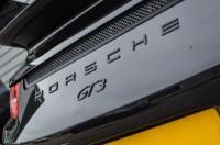 2013 (63) PORSCHE 911 3.8 GT3 PDK 2DR SEMI AUTOMATIC