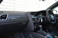 2014 (14) AUDI A4 4.2 RS4 AVANT FSI QUATTRO 5DR AUTOMATIC