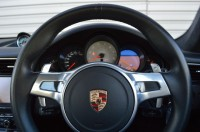 2014 (63) PORSCHE 911 3.8 CARRERA S PDK 2DR SEMI AUTOMATIC
