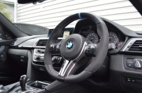 2017 (67) BMW 3 SERIES 3.0 M3 COMPETITION PACKAGE 4DR SEMI AUTOMATIC