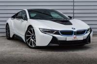 2015 (65) BMW I8 1.5 I8 2DR AUTOMATIC
