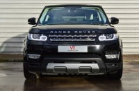 2014 (14) LAND ROVER RANGE ROVER SPORT 3.0 SDV6 HSE 5DR AUTOMATIC