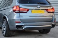 2013 (63) BMW X5 3.0 XDRIVE30D M SPORT 5DR AUTOMATIC