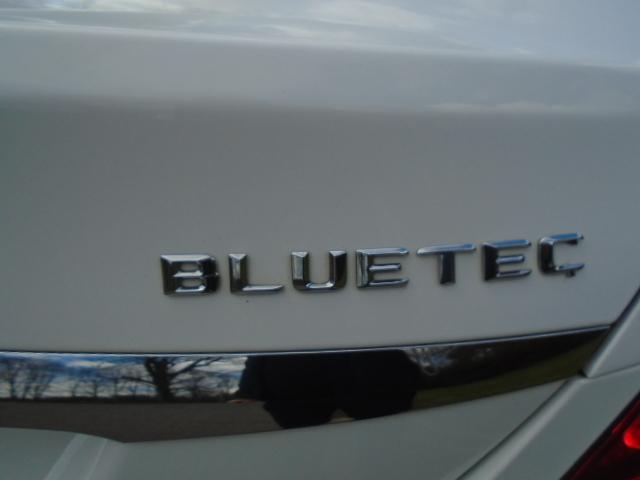 MERCEDES-BENZ C-CLASS 2.1 C220 BLUETEC SPORT 4DR