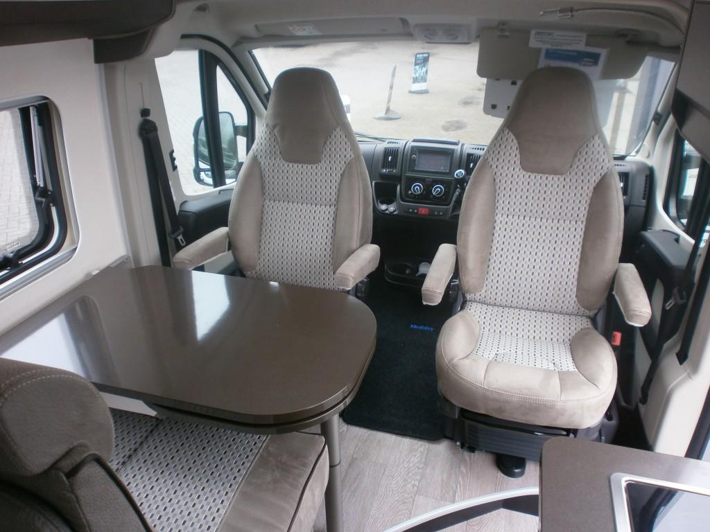 HOBBY Vantana K65 E 2017MY