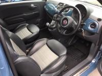 FIAT 500 1.4 SPORT 3DR