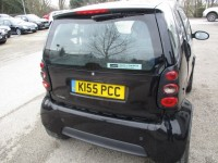 SMART FORTWO 0.7 PULSE SOFTIP 2DR SEMI AUTOMATIC