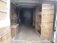 PEUGEOT BOXER 2.2 333 L2H1 MWB