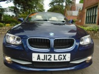 BMW 3 SERIES 2.0 320D SE 2DR
