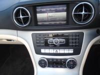 MERCEDES-BENZ SL 3.5 SL350 AMG SPORT 2DR AUTOMATIC