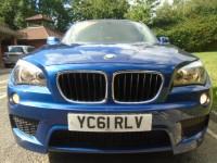 BMW X1 2.0 XDRIVE18D M SPORT 5DR