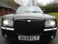 CHRYSLER 300C 3.0 SRT DESIGN 4DR AUTOMATIC
