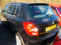 SKODA FABIA 1.4 LEVEL 3 TDI 5DR