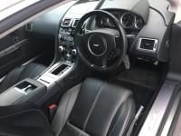 ASTON MARTIN VANTAGE 4.7 V8 3DR AUTOMATIC