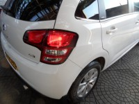 CITROEN C3 1.6 E-HDI VTR PLUS 5 DR HATCH A/C ALLOYS CRUISE PAN GLASS ROOF-SCREEN FSH 1 OWNER FREE TAX