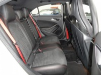 MERCEDES-BENZ A-CLASS 2.0 A45 AMG 4MATIC PREMIUM 5DR SEMI AUTO PAN ROOF SAT NAV HIGH SPEC ELECTRIC HEATED SEATS - CRUISE