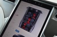 2017 (17) TESLA MODEL X P100D 5DR AUTOMATIC