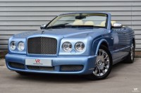 2006 (56) BENTLEY AZURE 6.8 AZURE 2DR AUTOMATIC