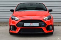 2018 (18) FORD FOCUS 2.3 RS RED EDITION 5DR