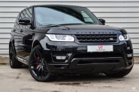 2013 (63) LAND ROVER RANGE ROVER SPORT 3.0 SDV6 HSE DYNAMIC 5DR AUTOMATIC