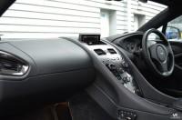 2013 (13) ASTON MARTIN VANQUISH 5.9 V12 2DR AUTOMATIC