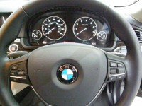 BMW 5 SERIES 3.0 535I LUXURY 4DR AUTOMATIC