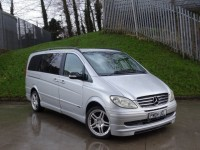 MERCEDES-BENZ VIANO 3.2 LONG AMBIENTE 5DR AUTOMATIC