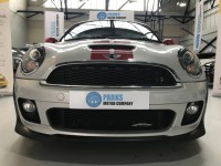 MINI COUPE 1.6 JOHN COOPER WORKS 2DR