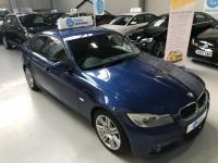 BMW 3 SERIES 2.0 320D M SPORT 4DR AUTOMATIC