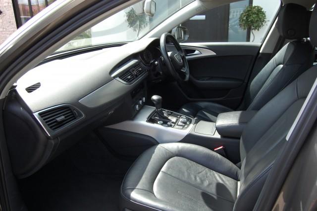AUDI A6 3.0 TDI SE 4DR CVT