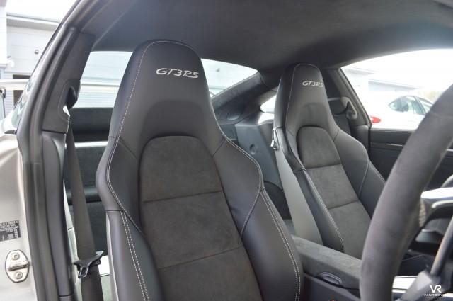 2016 (16) PORSCHE 911 4.0 GT3 RS PDK 2DR SEMI AUTOMATIC | <em>445 miles