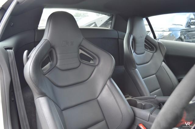 2014 (64) AUDI R8 5.2 V10 PLUS QUATTRO 2DR SEMI AUTOMATIC | <em>17,117 miles