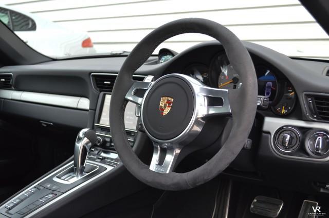 2014 (64) PORSCHE 911 3.8 GT3 PDK 2DR SEMI AUTOMATIC | <em>5,335 miles