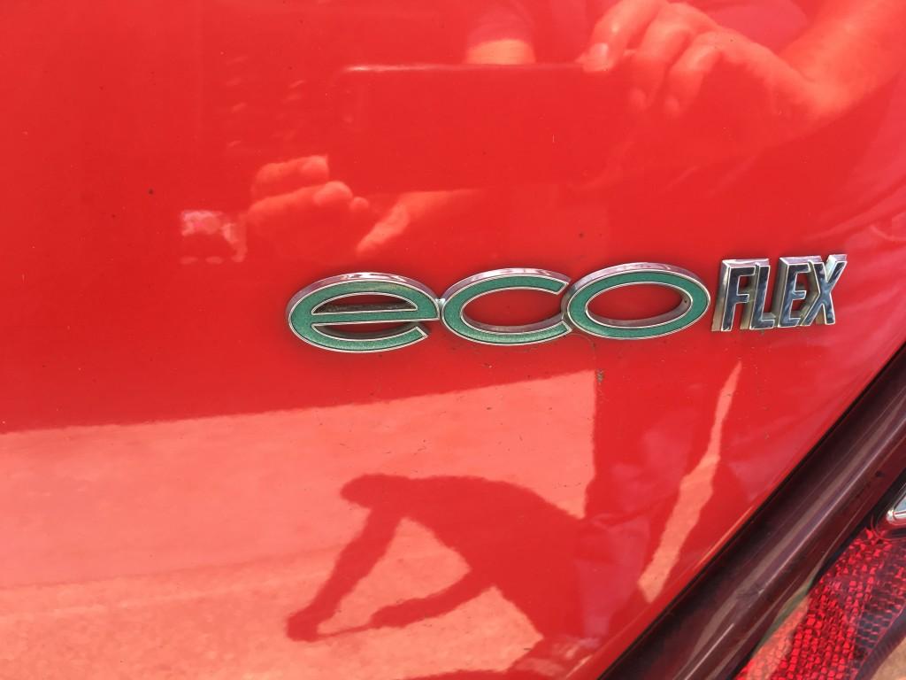 VAUXHALL CORSA 1.2 ENERGY CDTI ECOFLEX 5DR