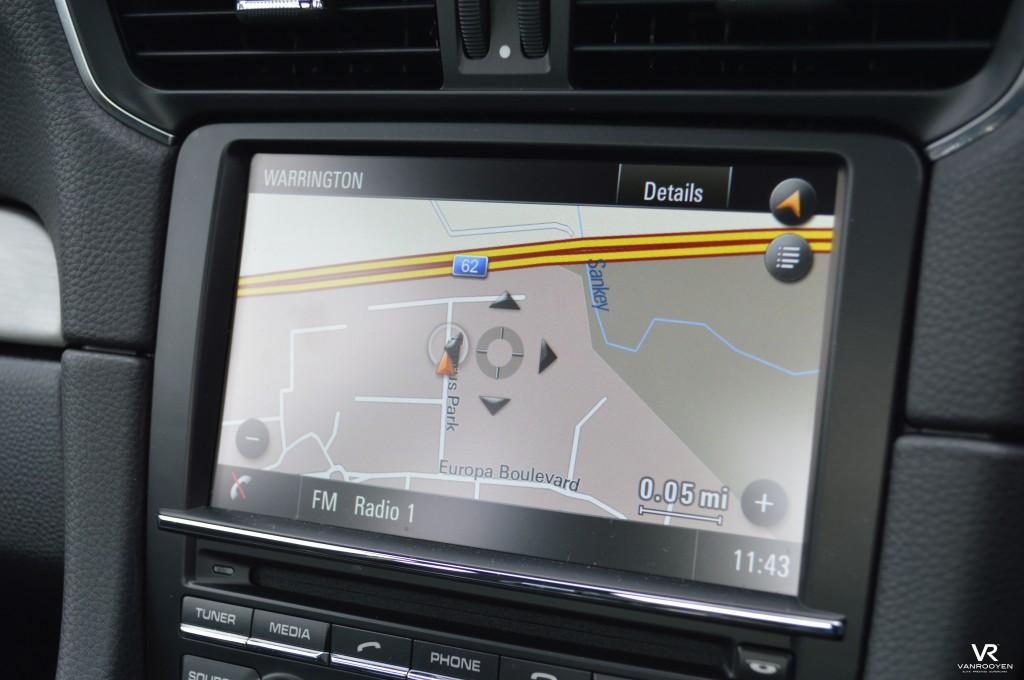VR Warrington, PORSCHE 911 3 8 GT3 PDK 2DR SEMI AUTOMATIC