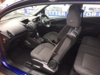 FORD B-MAX 1.6 ZETEC 5DR AUTOMATIC